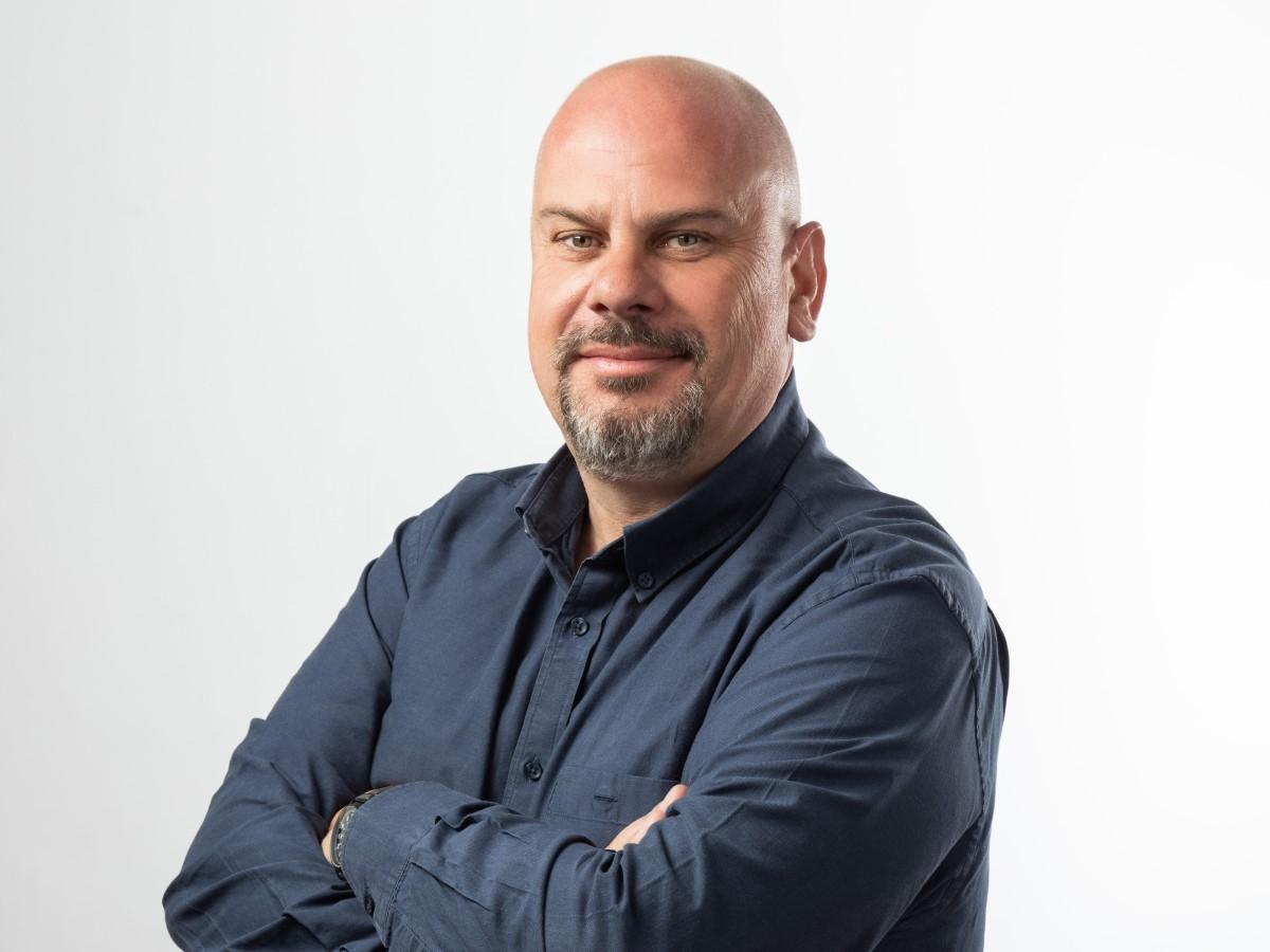 David Basi Limiñana